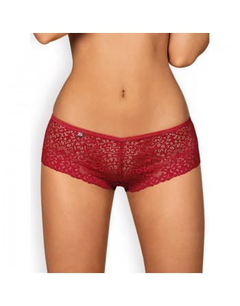 Lividia Shorty - Rouge